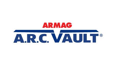 A.R.C. Vault SCIF logo