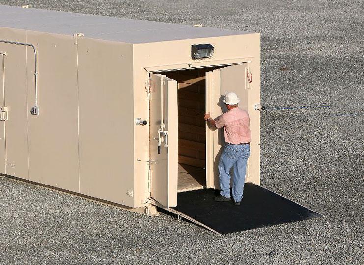 Scif Doors Wpthe Mescript Wood Door With Window Door Installation Doorfire Door Installation