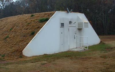 Range Viewing Station