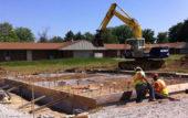 Armag site preparation